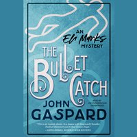 The Bullet Catch - John Gaspard
