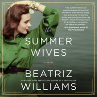 The Summer Wives - Beatriz Williams