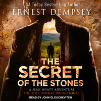 The Secret of the Stones - Ernest Dempsey