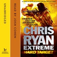 Chris Ryan Extreme: Hard Target - Chris Ryan