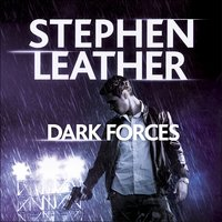 Dark Forces - Stephen Leather