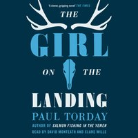 The Girl On The Landing - Paul Torday