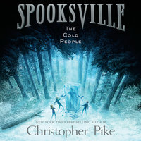 The Cold People - Christopher Pike