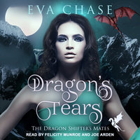 Dragon's Tears - Eva Chase