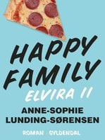 Happy family - Anne-Sophie Lunding-Sørensen