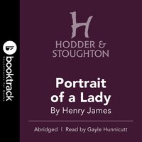 Portrait of a Lady - Henry James