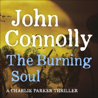 The Burning Soul - John Connolly