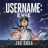 Username: Evie - Joe Sugg