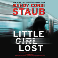 Little Girl Lost - Wendy Corsi Staub