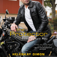 The Protector - HelenKay Dimon