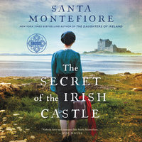 The Secret of the Irish Castle - Santa Montefiore