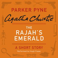 The Rajah's Emerald - Agatha Christie