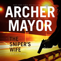 The Sniper's Wife - Archer Mayor