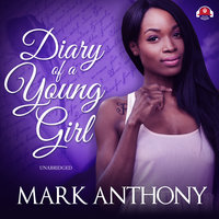 Diary of a Young Girl - Mark Anthony