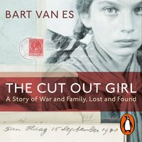 The Cut Out Girl - Bart van Es