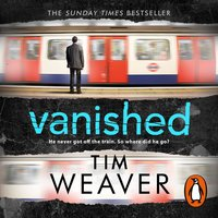 Vanished - Tim Weaver