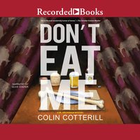 Don't Eat Me - Colin Cotterill