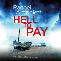 Hell to Pay - Rachel Amphlett