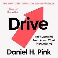 Drive - The Surprising Truth About What Motivates Us - Daniel H. Pink