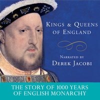 Kings and Queens of England - Richard Hampton