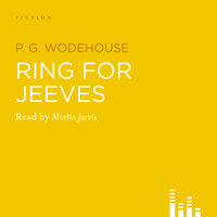 Ring for Jeeves - P.G. Wodehouse
