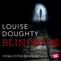 Blindgyde - Louise Doughty