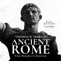 Ancient Rome - Thomas R. Martin
