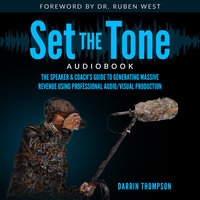 Set The Tone - Darrin Thompson
