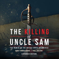 The Killing of Uncle Sam - Paul L. Williams,Rodney Howard-Browne