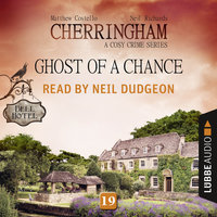 Ghost of a Chance - Matthew Costello