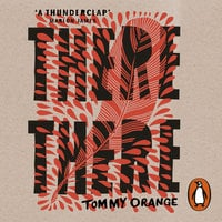 There There - Tommy Orange