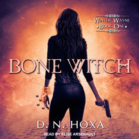 Bone Witch - D.N. Hoxa