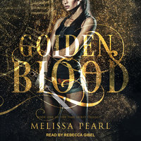 Golden Blood - Melissa Pearl