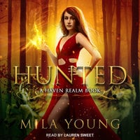 Hunted - Mila Young