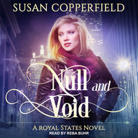 Null and Void - Susan Copperfield