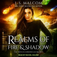 Realms of Fire and Shadow - J.S. Malcom