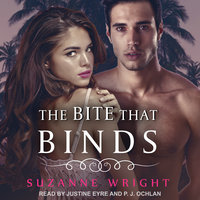 The Bite that Binds - Suzanne Wright