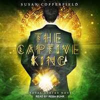 The Captive King - Susan Copperfield
