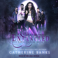 Royally Entangled - Catherine Banks