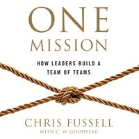 One Mission - Chris Fussell, Charles Goodyear
