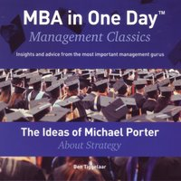 The Ideas of Michael Porter About Strategy - Ben Tiggelaar