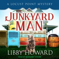 Junkyard Man - Libby Howard
