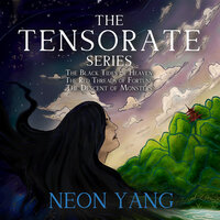 The Tensorate Series - JY Yang