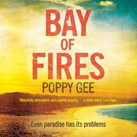 Bay of Fires - Poppy Gee