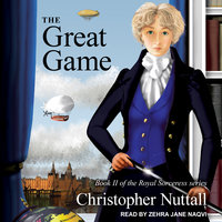The Great Game - Christopher Nuttall
