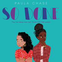 So Done - Paula Chase