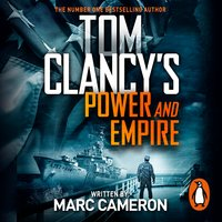 Tom Clancy's Power and Empire - Marc Cameron