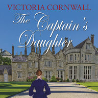 The Captain's Daughter - Victoria Cornwall