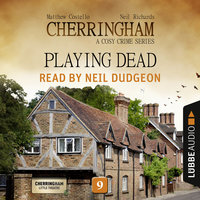 Playing Dead - Matthew Costello,Neil Richards
