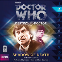 Doctor Who - Destiny of the Doctor - Shadow of Death - Simon Guerrier